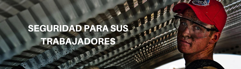 OPTICA DR MENDEZ, GAFAS DE SEGURIDAD INDUSTRIAL PARA SUS TRABAJADORES
