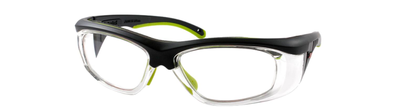 Gafas de seguridad industrial PENTAX ZT200 para formula
