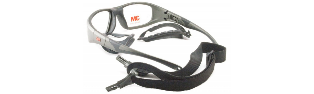 Gafas industriales para formula PENTAX ZT35