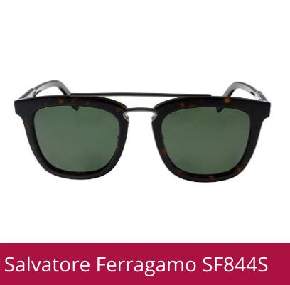 SALVATORE FERRAGAMO REFERENCIA SF844S GAFAS DE SOL OPTICA DR MENDEZ