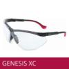 Monogafas UVEX GENESIS XC