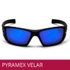 Monogafas de seguridad PYRAMEX VELAR