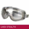 Gafas seguridad para formula UVEX STEALTH color gris