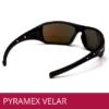 Gafas industriales PYRAMEX VELAR