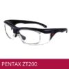 PENTAX ZT200 azul gafas de seguridad industrial para formula