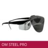 Gafa de protección OM Steel PRO