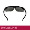Gafas de seguridad OM STEEL PRO